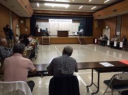 青森県防災活動団体連絡協議会に加盟しました(青森市)。