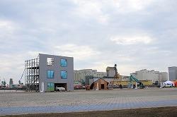 平成26年度青森県総合防災訓練に参加しました(八戸市)。