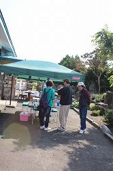 「イヌヒトくらすDay」を開催しました(青森市浪岡)。
