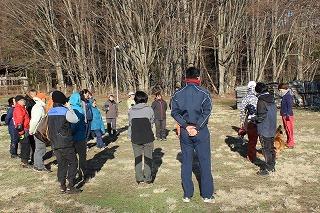 国際救助犬集中レベルアップセミナーに参加しました(長野県富士見町)。