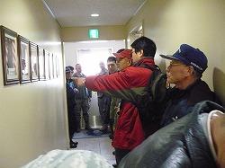 三沢アメリカ軍基地内で第2回日米ドックトレーナー勉強会を開催しました。
